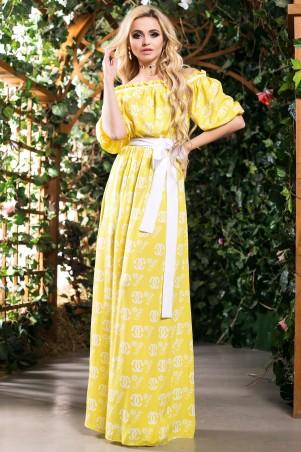 Seventeen: Платье 631.1395 - главное фото
