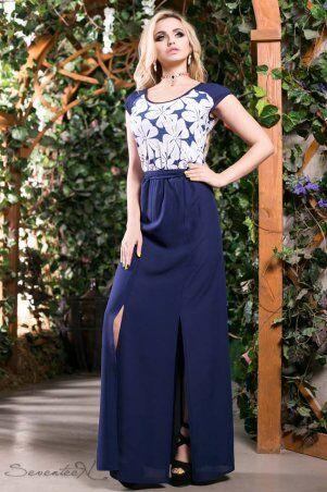 Seventeen: Платье 622.1401 - главное фото