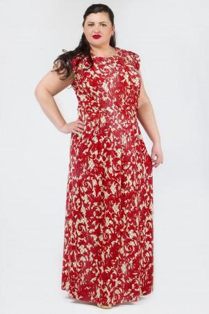 GHAZEL: Платье Веста 11200 - главное фото