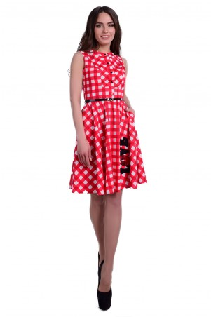 Modus: Платье «Элена» 6268 - главное фото