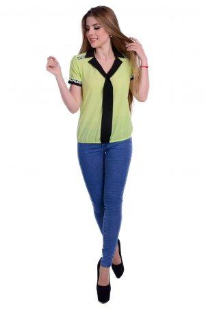 Modus: Блуза «Фанги Креп Шифон» 6254 - главное фото