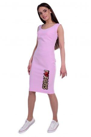 Modus: Платье «Пальмира Костюмка Креп» 6291 - главное фото
