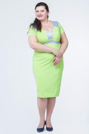 GHAZEL: Платье Альфа 10048/8 - главное фото
