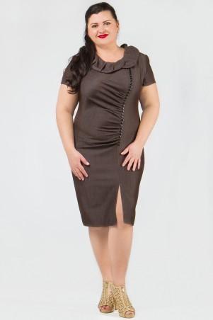 GHAZEL: Платье Вероника Коттон 10248/8 - главное фото