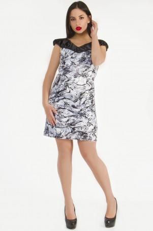 GHAZEL: Платье Ласточка 11212 - главное фото