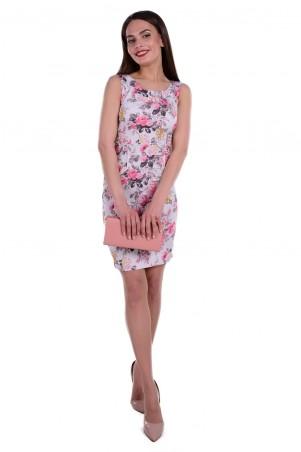 Modus: Платье «Шик Коттон Принт» 6475 - главное фото