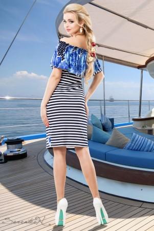 Seventeen: Платье 632.1424 - главное фото