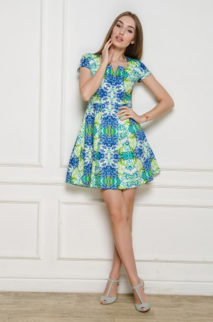 SK HOUSE: Платье 2185 2185 - главное фото