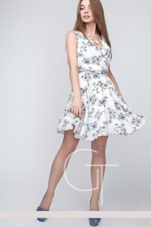 Carica: Платье KP-5743 - главное фото