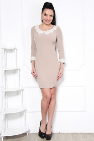 GHAZEL: Платье Эльвира ботал 10443/1 - главное фото
