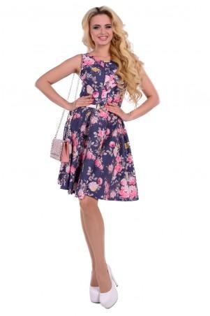 Modus: Платье «Джой Коттон» 6645 - главное фото