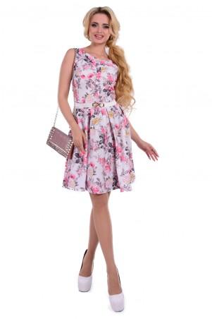 Modus: Платье «Джой Коттон» 6646 - главное фото