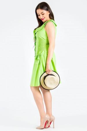 GHAZEL: Платье Милена 11227 - главное фото