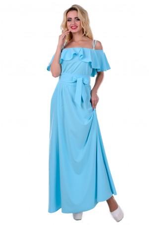 Modus: Платье «Пикабу Макси Вискоза» 6639 - главное фото