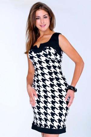 GHAZEL: Платье Римма 10233/1 - главное фото