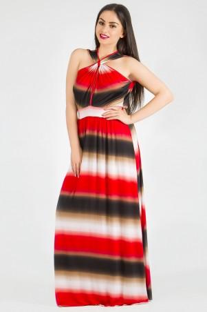 GHAZEL: Платье Джина 11228 - главное фото