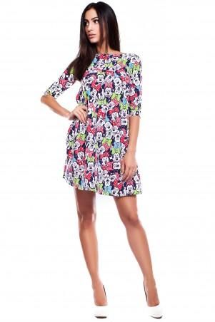 Karree: Платье Фриско P990M3260 - главное фото