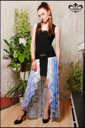 Luzana: Платье Жасмин №3 - главное фото