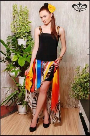 Luzana: Платье Мальва №2 - главное фото