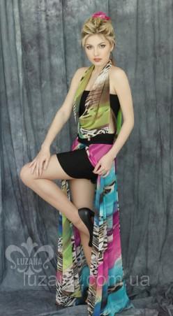 Luzana: Платье Лагуна №1 - главное фото