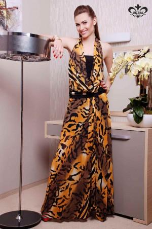 Luzana: Платье Лагуна №9 - главное фото