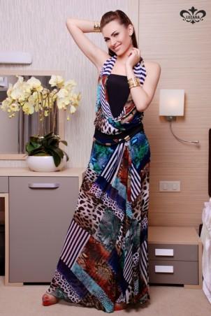 Luzana: Платье Лагуна №21 - главное фото