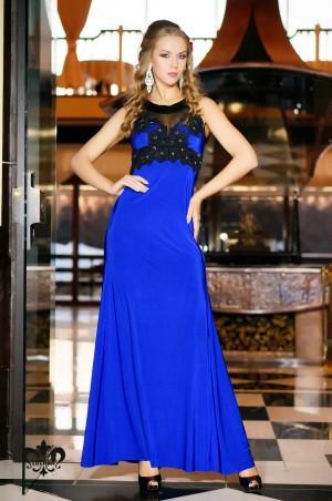 Luzana: Платье Кассандра -электрик - главное фото