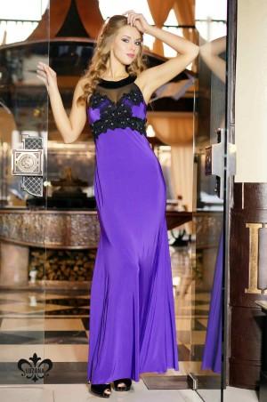 Luzana: Платье Кассандра -лиловый - главное фото