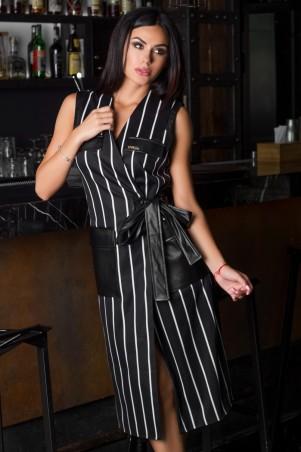 Medini Original: Платье-кардиган Виктория D - главное фото