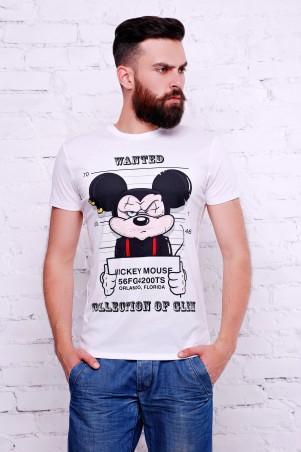 Glem: Футболка Mickey Mouse Футболка Men-2В - главное фото