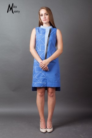 Mila Merry: Платье 196780 - главное фото