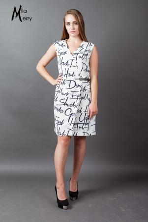 Mila Merry: Платье 104276 - главное фото
