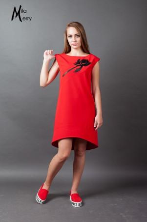 Mila Merry: Платье 196703 - главное фото