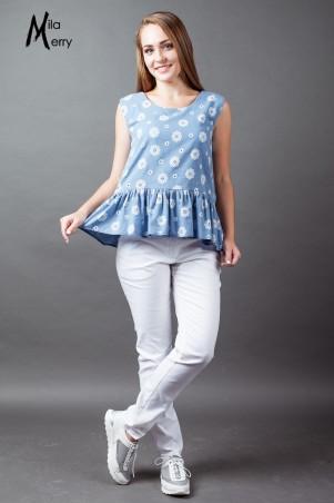 Mila Merry: Блуза 216489 - главное фото
