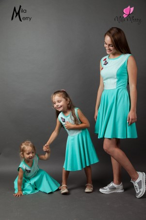 Mila Merry: Платье 139670 - главное фото
