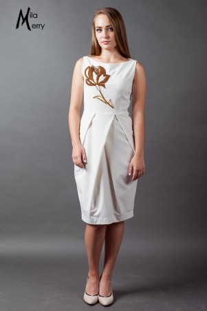 Mila Merry: Платье 106793 - главное фото