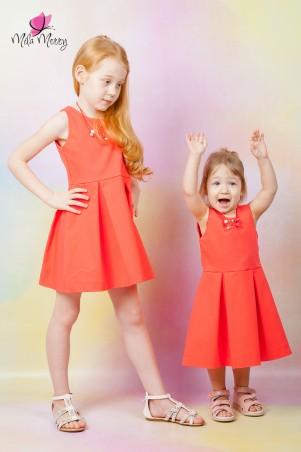 Mila Merry: Платье детское М153720 - главное фото