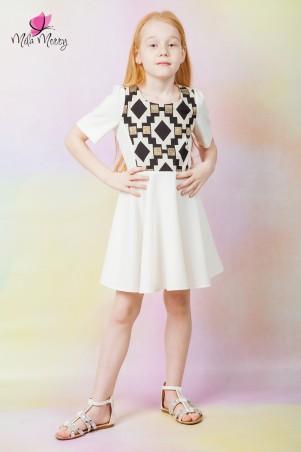 Mila Merry: Платье детское М128306 - главное фото