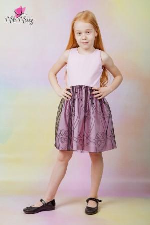 Mila Merry: Платье детское М164985 - главное фото