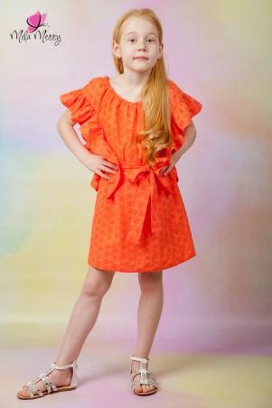 Mila Merry: Платье детское М131008 - главное фото