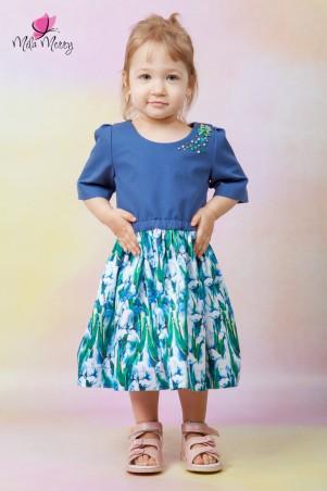 Mila Merry: Платье детское М127659 - главное фото