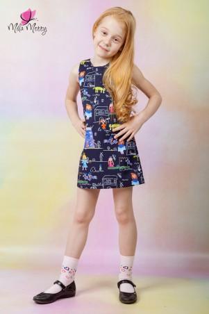 Mila Merry: Платье детское М183970 - главное фото