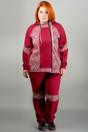 Olis-Style: Спортивный костюм Виалетта - главное фото