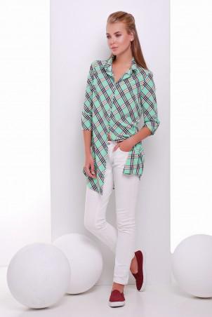 Zefir: Платье-рубашка Taylor - главное фото