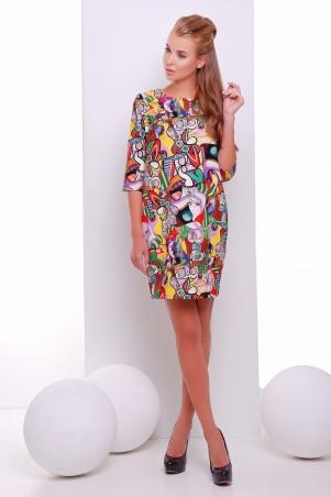 Zefir: Платье Picasso - главное фото