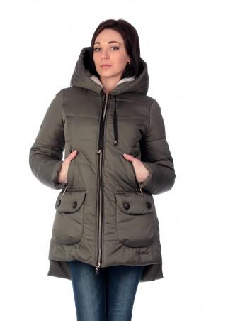 Irvik Trend: Куртка 904 - главное фото