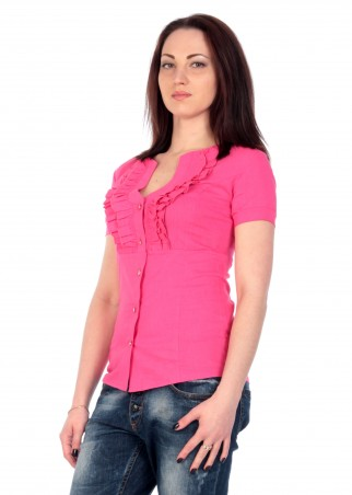 Irvik Trend: Блуза 14002R - главное фото
