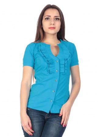 Irvik Trend: Блуза 14002B - главное фото