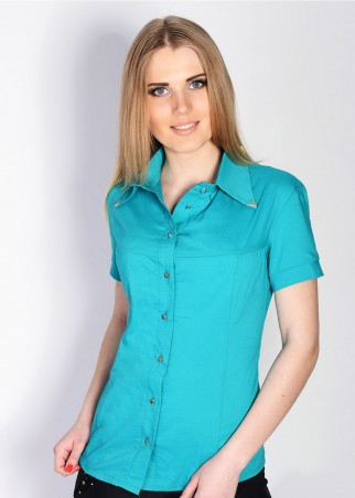 Irvik Trend: Блуза 14005V - главное фото