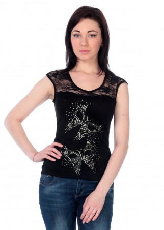Irvik Trend: Блуза G2 - главное фото